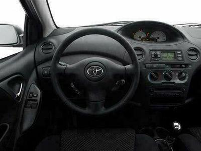 usata Toyota Yaris Sol 1.0 16v VVT-I - GPL 2018