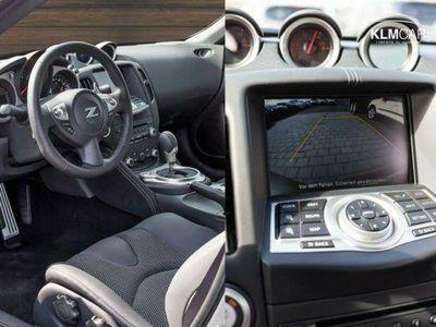 używany Nissan 370Z 370Z Coupé 3.7 V6 Lev 1Coupé 3.7 V6 Lev 1