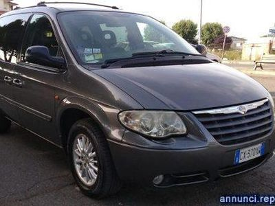 usata Chrysler Grand Voyager 2.8 CRD cat Limited Auto rif. 11388342