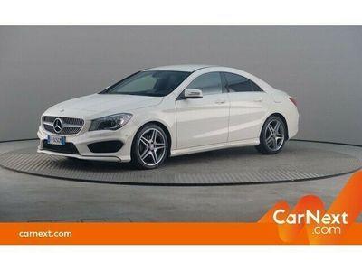 usata Mercedes CLA200 Cdi Automatic Premium