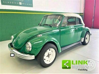 usata VW Maggiolino -