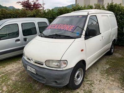 usata Nissan Cargo Vanette2.3 diesel VAN
