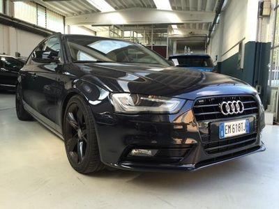 usata Audi A4 2.0 TDI 150 CV Ambiente