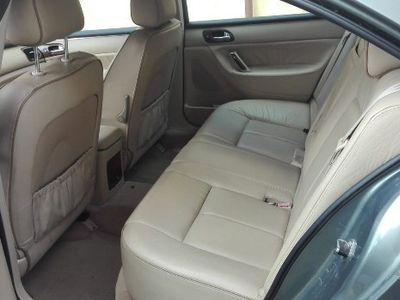 used Peugeot 607 - 2002