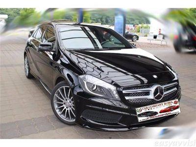 usata Mercedes A200 A 200CDI 4M AMG AMG Linea Xenon / COMAND / Navi