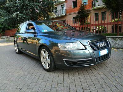 usata Audi A6 2.7 V6 TDI F.AP. Av. S-LINE