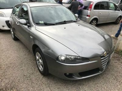 usata Alfa Romeo 147 1.9 JTD (120) 3 porte Exclusive rif. 10302363