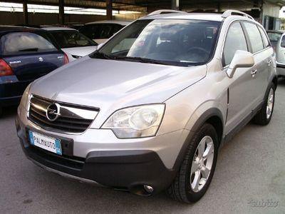 usado Opel Antara - 2007