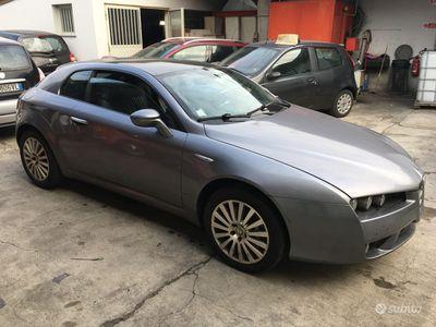 usata Alfa Romeo Brera 2.4 JTDm 210 Cv