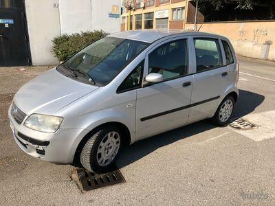 brugt Fiat Idea 1,3 multijet
