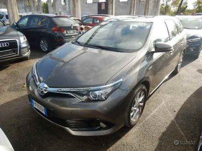 usata Toyota Auris - 2018