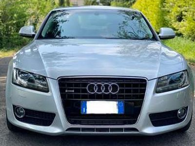 usata Audi A5 3.0 V6 TDI F.AP. quattro tiptronic Am