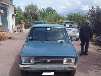 gebraucht Fiat 131 - 1982