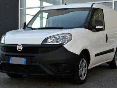 usata Fiat Doblò Cargo 1.3 mjt 16v 95cv E6
