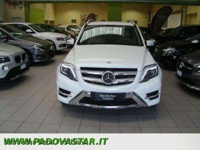 used Mercedes GLK350 CDI 4M. Premium