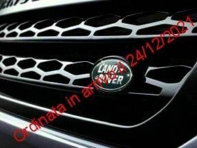usata Land Rover Range Rover evoque 2.0 I4 249 CV AWD Auto