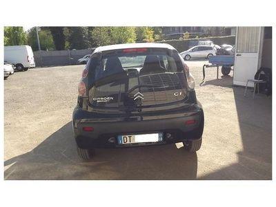 usata Citroën C1 1.0 3 porte airdream Pulp