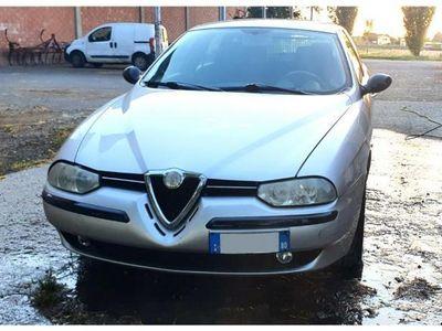 usata Alfa Romeo 156 1.8 TWIN SPARK 16 V SPORTWAGON