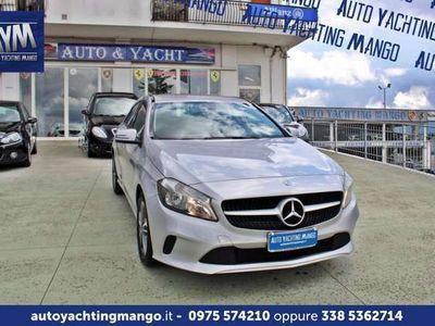 usata Mercedes A180 CDI Executive Garanzia Pari al nuovo