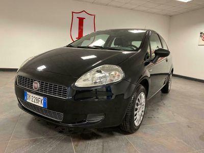 usata Fiat Grande Punto 1.2 65CV 5PORT NEOPATENTAT GARANZIA