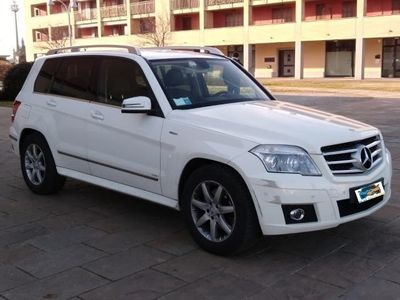 usata Mercedes GLK250 CDI 4Matic BlueEFFICIENCY Sport