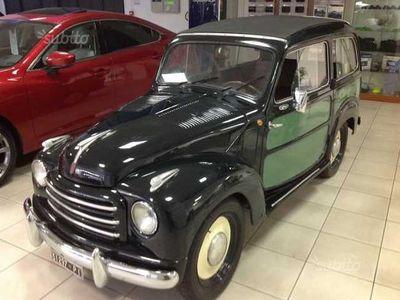 usata Fiat Belvedere Topolino