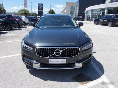 usata Volvo V90 CC D4 AWD Geartronic IVA ES
