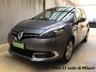 usata Renault Scénic ScenicXMod 1.5 dCi 110CV Live