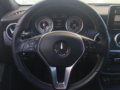 usata Mercedes A180 ClasseCDI BlueEFFICIENCY Sport