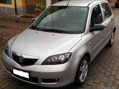 brugt Mazda 2 Mazda2 1.4 TD 5p.
