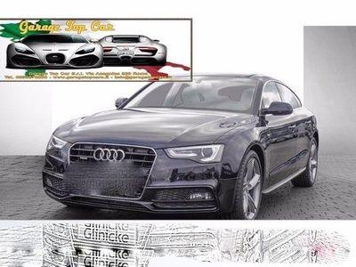 usata Audi A5 Sportback Coupè 2.0 Tdi Quattro S Linea Navi Xen Usato