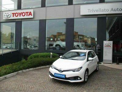 usata Toyota Auris -
