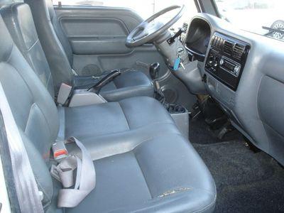 gebraucht Kia Bongo 2.5 TDI Autocarro Cassone Ribaltabile -
