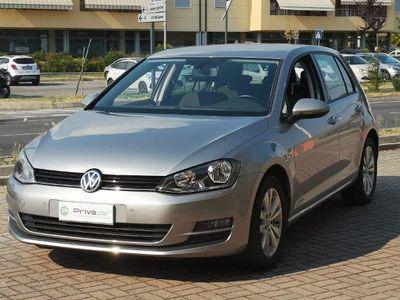 gebraucht VW Golf VII 2013 1.6 tdi (btdi) Comfortline 110cv 5p