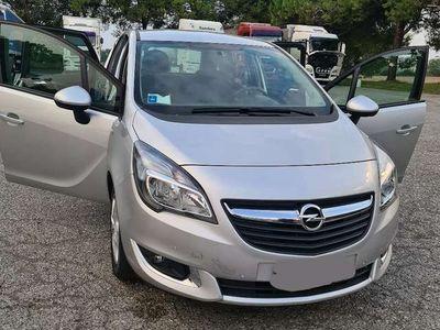 usata Opel Meriva 1.4 100CV Design Edition