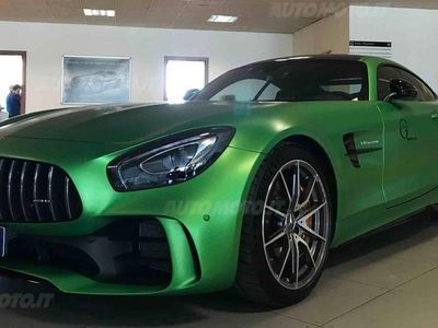 gebraucht Mercedes AMG GT GT R del 2018 usata a Cuneo