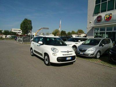 usata Fiat 500L 500L LivingLiving 1.6 Multijet 120 CV Pop Star