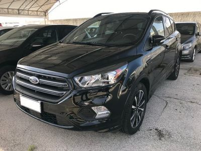 second-hand Ford Kuga 1.5 TDCI 120 CV S&S 2WD ST-Line rif. 11515633