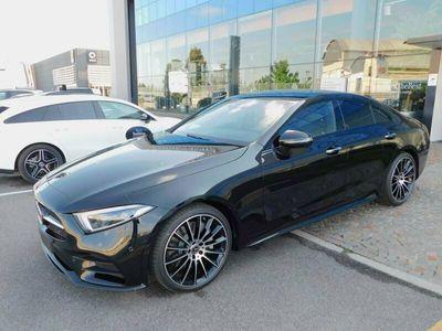 usata Mercedes CLS450 CLS Coupé4Matic Auto EQ-Boost Premium Plus