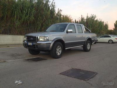 usata Ford Ranger 2.5 tdci