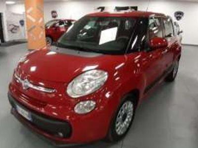 usata Fiat 500L 1.3 Multijet 85 CV Easy