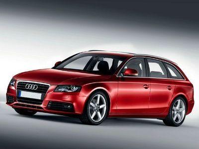 usata Audi A4 Avant 2.0 TDI 170CV F.AP. quattro usato