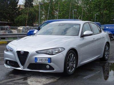 usado Alfa Romeo Giulia 2.2 JTD Super 150 CV Mag. 2O17 Garanzia Rate