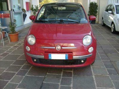 usata Fiat 500 -