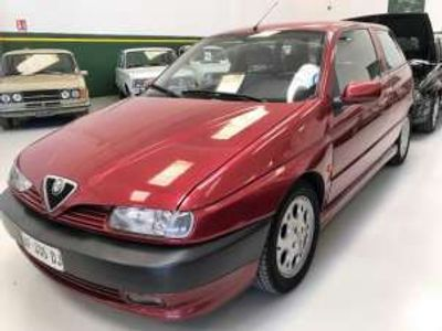 usata Alfa Romeo 145 2.0i 16V Twin Spark cat Quadrifoglio