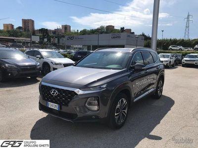 used Hyundai Santa Fe 2.2 CRDi 4WD A/T Xprime MODE...