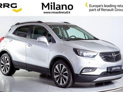 brugt Opel Mokka 1.4 T GPL-Tech 140 CV 4x2 X Advance