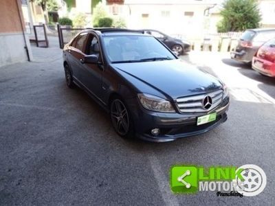 usata Mercedes 320 CDI 4Matic Avantgarde