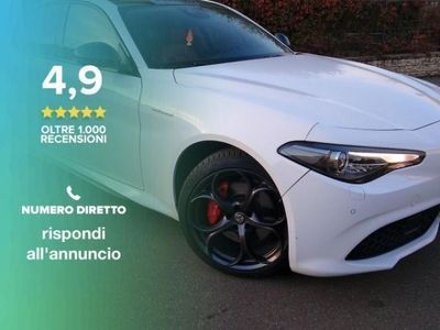 gebraucht Alfa Romeo Crosswagon 2.0 Turbo 280 CV AT8 AWDVeloc