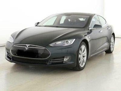 usata Tesla Model S 85 + TECH PACK + TETTO PANORAMA